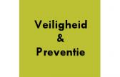 Veiligheid en preventie