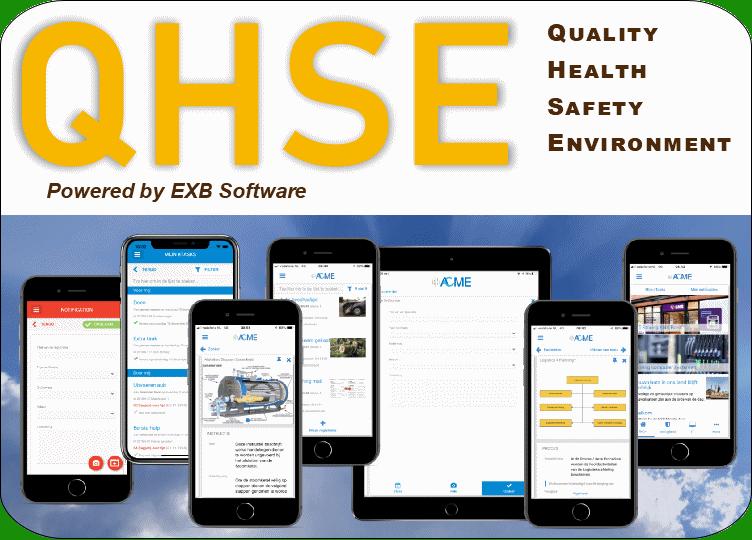QHSE-App